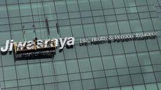 Jiwasraya 'Tongpes' Bayar Klaim Rp802 Miliar