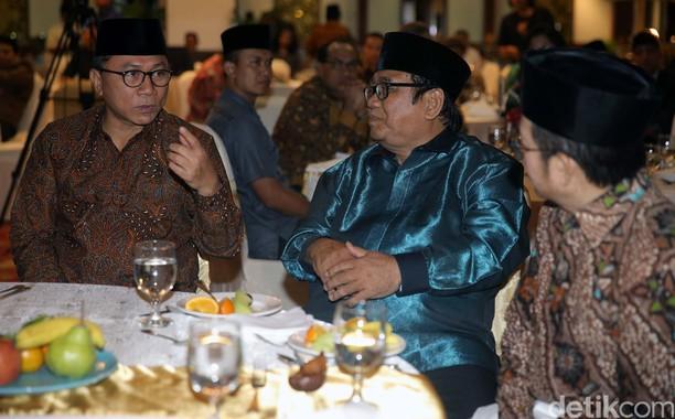 LDII Gelar Silahturahmi Syawalan