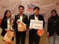 Mahasiswa President University Raih Prestasi Gemilang di IECA