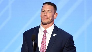 Pegulat John Cena Mengaku Punya 'Ritual Kecantikan'