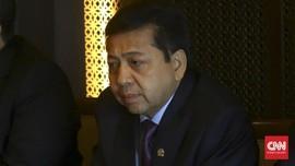 Pleno Golkar: Tak Ada Munaslub, Setnov Tetap Ketua Umum