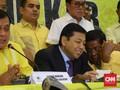 Setnov Mangkir Pemeriksaan KPK Karena Dirawat di RS