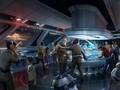 Jadwal Beroperasi Taman Bermain 'Star Wars' Diumumkan