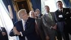Trump Beri CNN Empat dari 11 'Fake News Awards'