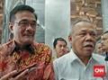 Pemprov DKI dan Banten Sepakati Potong Jalur Distribusi Beras