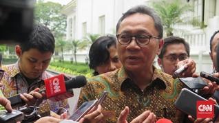 Ketua MPR: Jangan Bertengkar Gara-Gara Nobar Film G-30S/PKI