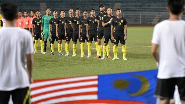 Fan Malaysia Kesal Jersey Harimau Malaya 'Made in Indonesia'