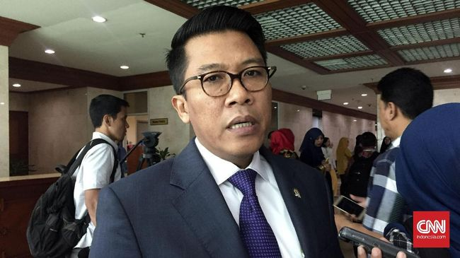 Pansus KPK Akan Panggil Agus Rahardjo Sebagai Eks Ketua LKPP