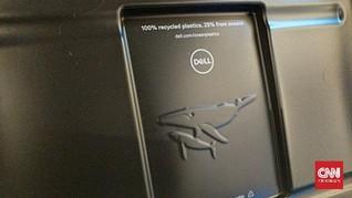 Dell Sebut Konektivitas jadi Tantangan Penyedia 'Cloud'