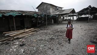 Hati-hati Anggaran Jebol Demi Penurunan Kemiskinan 'Semu'