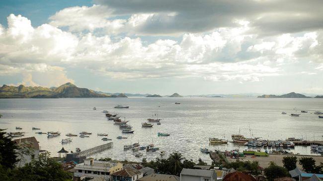 Tiga Destinasi Wisata Indonesia yang Populer di Internet