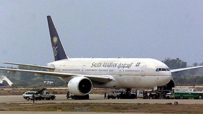 Ibu Panik Bayi Tertinggal, Pesawat ke Malaysia Putar Balik