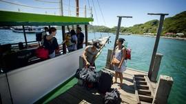 Lima Kementerian Bahas Destinasi Wisata Prioritas
