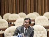 Mahfud MD Yakin Prabowo Enggan Memilihnya Kembali Jadi Timses