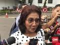 Menteri Susi Angkat Suara soal Pernyataan Kepala BIN