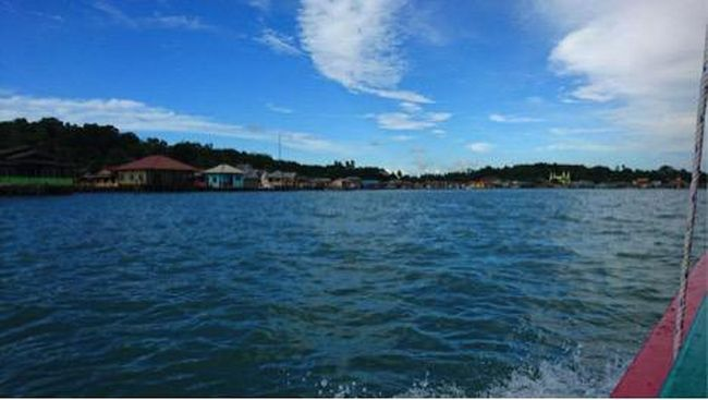 Festival Pulau Penyengat Angkat Budaya Melayu