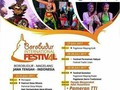 Borobudur International Festival 2017 Resmi Dibuka