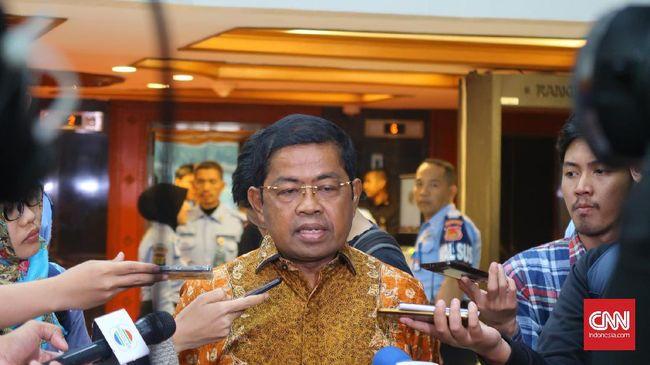 Golkar Targetkan Jokowi Menang 65 Persen di Pilpres 2019