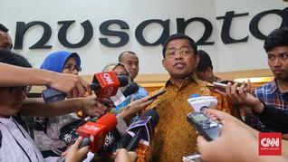 Didesak Senior, DPP Golkar Belum Urus Pergantian Setnov