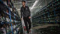 Tambang Bitcoin Dirazia, Nilai Tukarnya Turun Terus