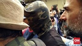 Polisi Mulai Garap Berkas Perkara Anak Jeremy Thomas