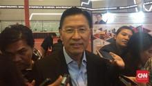 Kasus Meikarta, KPK Geledah Rumah Bos Lippo Group James Riady