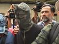 Polisi Pertimbangkan Penangguhan Tahanan Axel Matthew