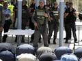 Indonesia Kecam Pembatasan Akses Masjid Al-Aqsa