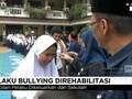 Pelajar SMP Pelaku Bully Direhabilitasi
