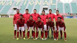 Timnas Gagal ke Piala Asia U-23, PSSI Minta Maaf