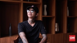 Mimpi Young Lex Bertemu Lisa 'BLACKPINK' Dijegal Netizen