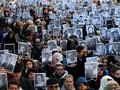 Dua Dekade Pencarian Kebenaran atas Tragedi Yahudi Argentina