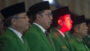 PPP Tunggu Alat Bukti soal Suap Kemenag, Bukan Pengakuan