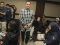 Ulang Tahun, Saipul Jamil Divonis 3 Tahun Penjara