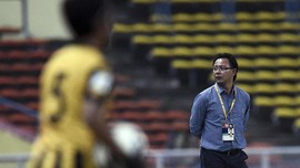Malaysia Puas Jika Imbang Lawan Timnas Indonesia U-22