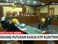 Dua Terdakwa Korupsi e-KTP Divonis Tujuh dan Lima Tahun