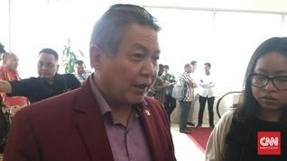 Kursi Ketua MPR, PDIP Minta Demokrat Aktif Sodorkan Nama