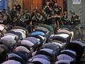RI Desak Yordania Turun Tangan Selesaikan Kisruh Al-Aqsa