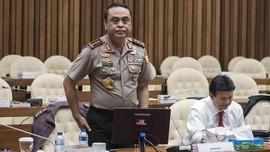 Propam Periksa Petinggi Polisi Soal Penggusuran Tanjung Luwuk