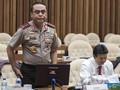 Syafruddin, Jenderal Polisi Eks Ajudan JK Jadi Menteri Jokowi