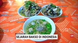 Mengulik Jejak Sejarah Bakso di Indonesia