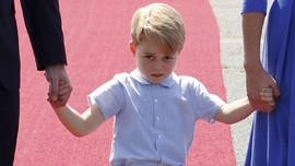 Kate Middleton 'Dikecam' Biarkan George Main Pistol Plastik
