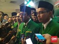 PPP Resmi Usung AHM-Rivai Umar di Pilkada Maluku Utara
