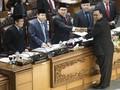 PDIP dan Hanura Sebut PAN Keluar dari Koalisi Pemerintah