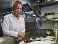 Leonor Espinosa, Koki Juara Basque Culinary World Prize