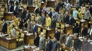 PKS Minta Tes Corona Anggota DPR dan Keluarga Dibatalkan