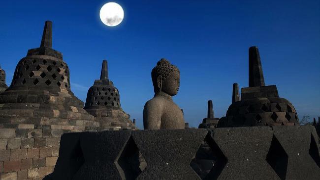 Menpar Resmikan Badan Otorita Pariwisata Borobudur