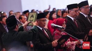Bank Wajib Syariah di Aceh, OJK Minta Masyarakat Tenang