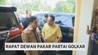 Dewan Pakar Golkar Gelar Rapat Bahas Status Setya Novanto