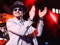 Polling CNN: 'Numb' Jadi Lagu Paling Diingat dari Linkin Park